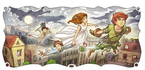 Peter_Pan_And_Wendy_3_by_Giacobino