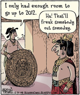 Image result for end of the world 2012 comic